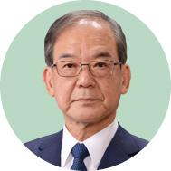 学校法人広島城北学園 理事長 上野 孝史