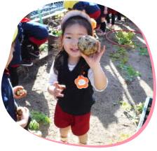 職員採用情報 園児が輝く、先生が輝く幼稚園を目指す
